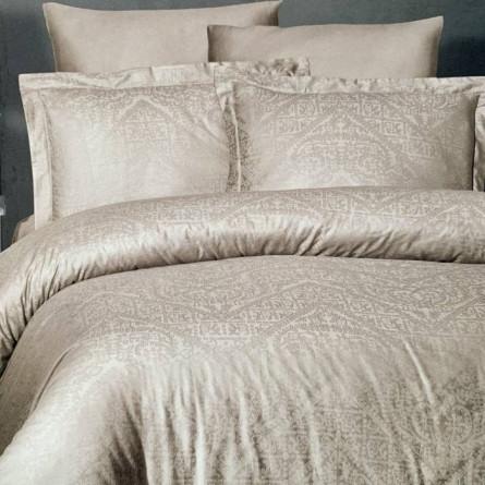 Комплект постельного белья jacquard satin - фото 16