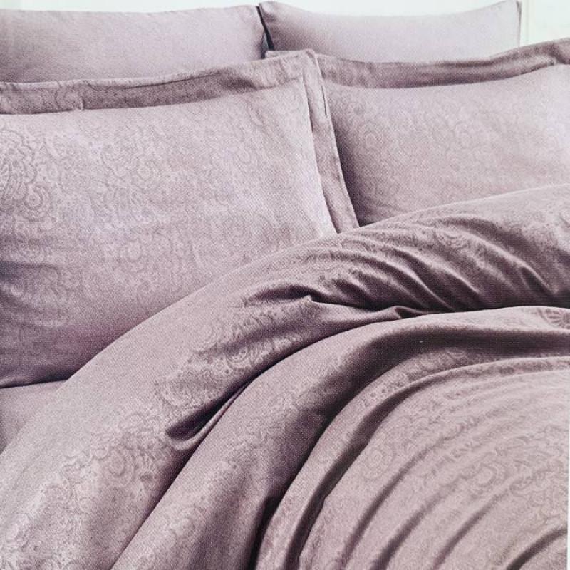 Комплект постільної білизни jacquard satin - фото 17