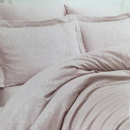 Комплект постельного белья jacquard satin - фото 18