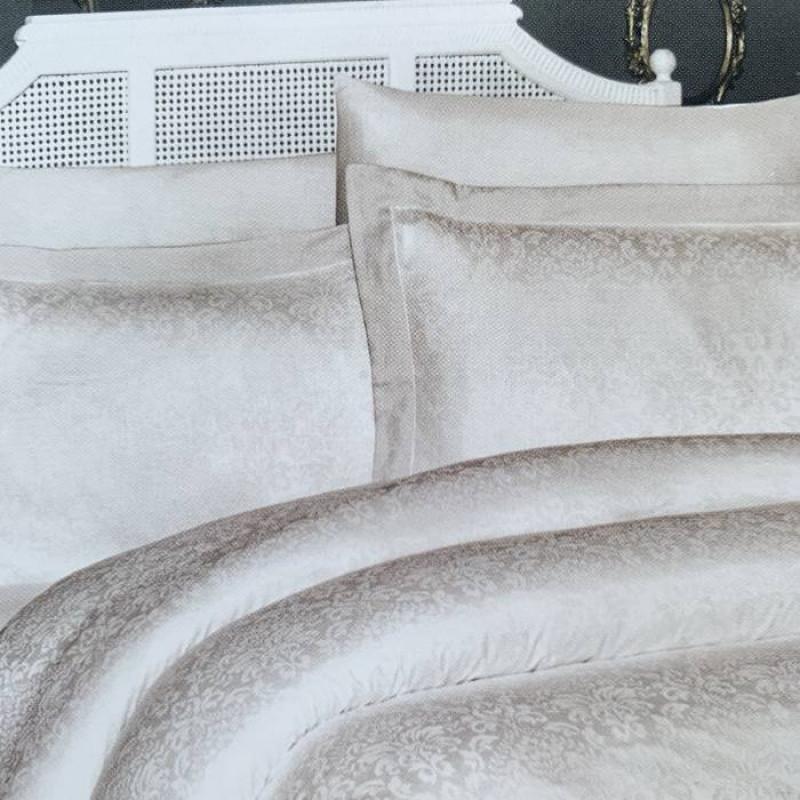 Комплект постільної білизни jacquard satin - фото 20