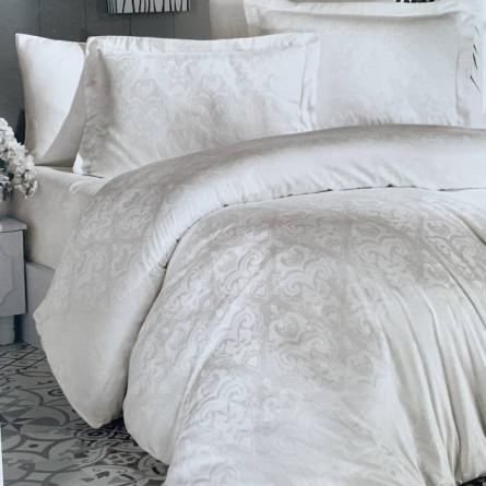 Комплект постельного белья jacquard satin - фото 21