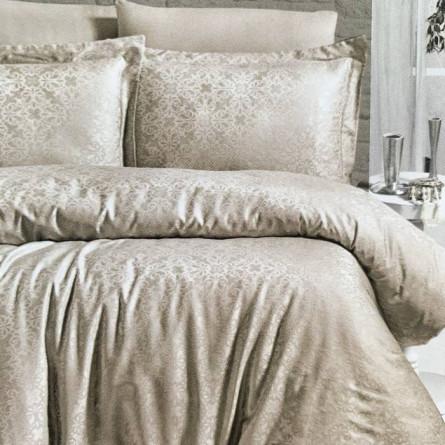 Комплект постельного белья jacquard satin - фото 22
