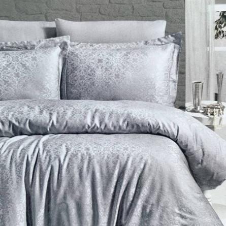 Комплект постельного белья jacquard satin - фото 23