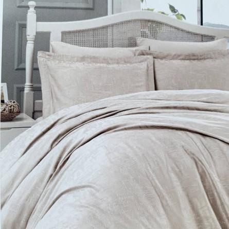 Комплект постельного белья jacquard satin - фото 27