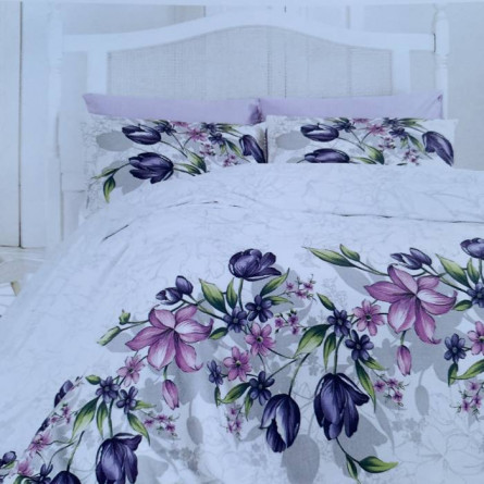 Комплект постельного белья RANFORCE - фото 14