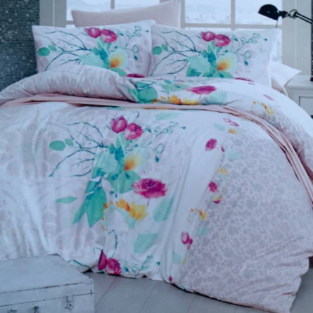 Комплект постельного белья RANFORCE - фото 28