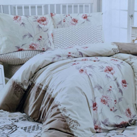 Комплект постельного белья RANFORCE - фото 31