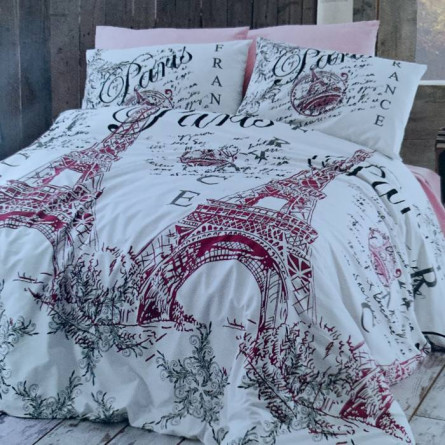 Комплект постельного белья RANFORCE - фото 46