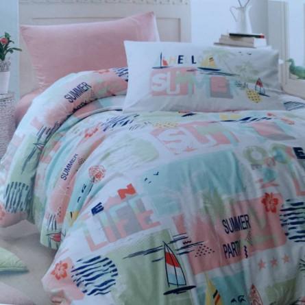 Комплект постельного белья RANFORCE - фото 53