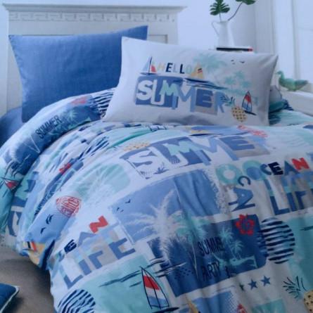 Комплект постельного белья RANFORCE - фото 54