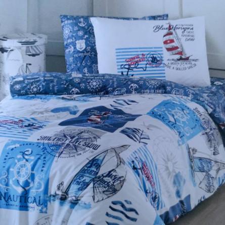 Комплект постельного белья RANFORCE - фото 56