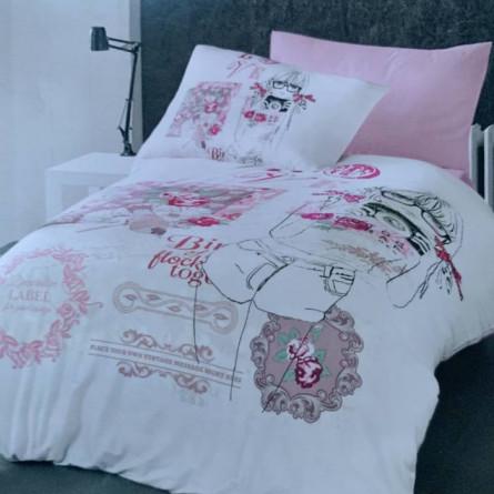 Комплект постельного белья RANFORCE - фото 58