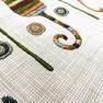 Скатерть Вышивка Тирасполь 1,5*2,2. - фото 4
