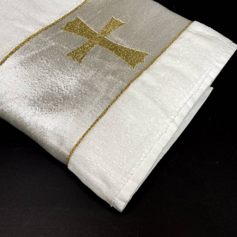 Крижма для хрещення турецька VIP - фото 2