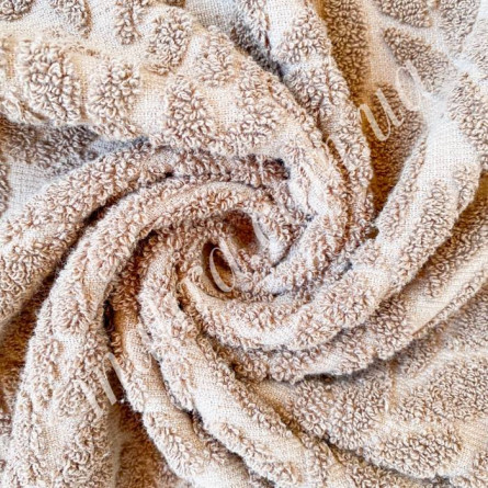 Полотенца куст - фото 4