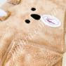 Полотенца микрофибра зайчик - фото 3