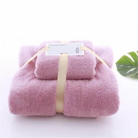 Набор полотенец в мешочке - фото 7