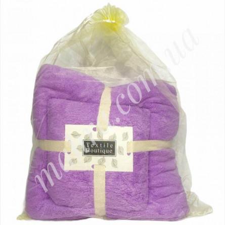 Набор полотенец в мешочке - фото 5