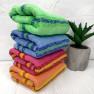 Полотенца для рук в полоску - фото 2
