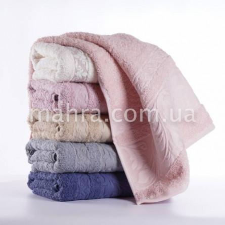 Турецкие полотенца №63 - фото 1