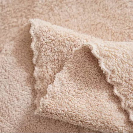 Мишка полотенце микрофибра - фото 5