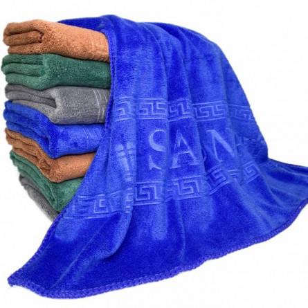 Полотенца микрофибра SAUNA - фото 1