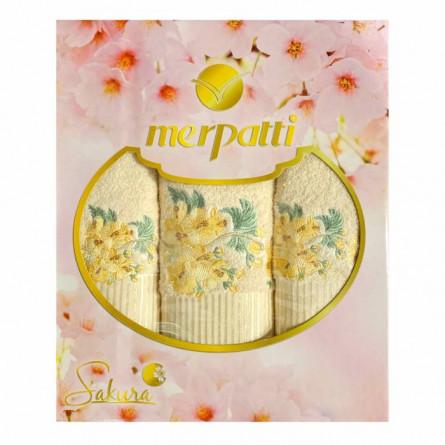 Набір рушників Merpatti - фото 1