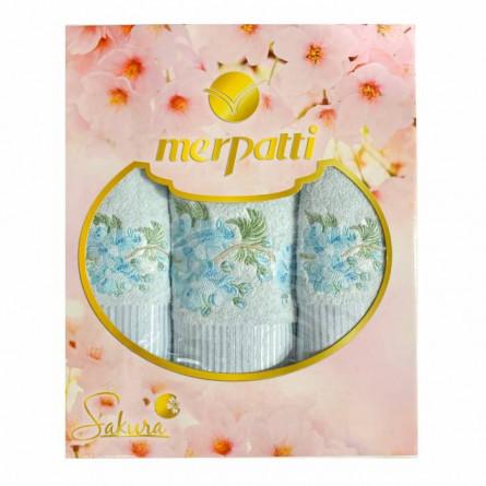 Набір рушників Merpatti - фото 2