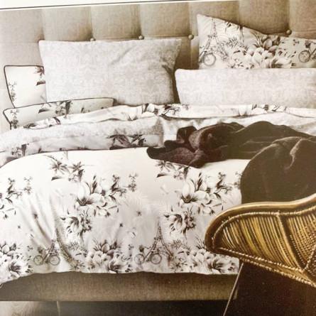 Комплект постельного белья EAST - фото 10