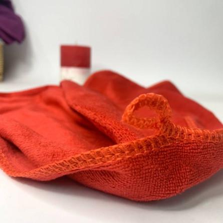 Полотенца микрофибра корона - фото 5