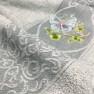 Полотенца бабочка 3D  - фото 3