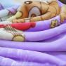 Плед детский медвежонок - фото 3