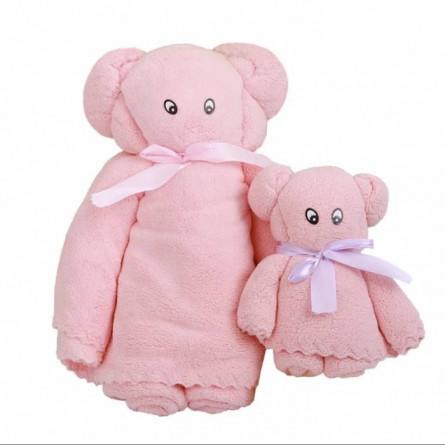 Набір рушників ведмедик - фото 4