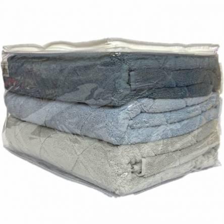 Набор полотенец сауна - фото 2