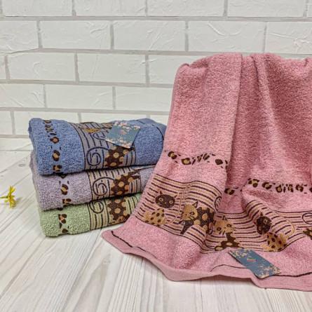 Рушники коти - фото 3