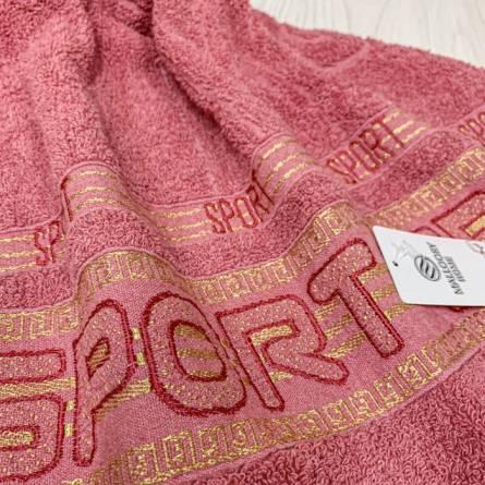 Полотенца Спорт новые - фото 4