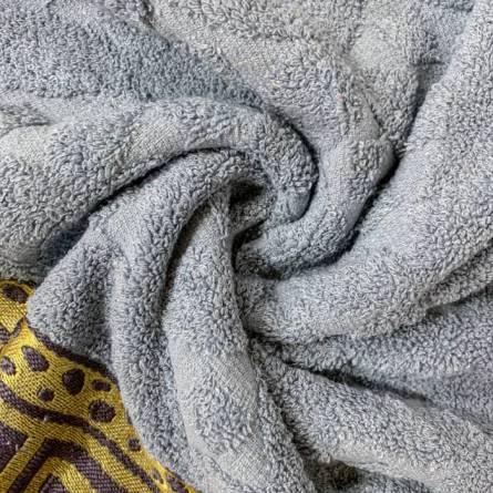 Полотенца сауна версаче - фото 4