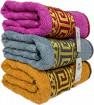 Полотенца сауна версаче - фото 2