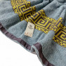 Полотенца сауна версаче - фото 3