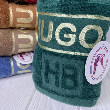 Полотенца HUGO BOSS - фото 4