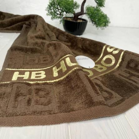 Полотенца HUGO BOSS - фото 5