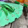 Салфетки микрофибра фрукты - фото 3