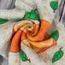 Серветки мікрофібра фрукти - фото 4