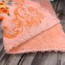 Серветки мікрофібра квіти - фото 4
