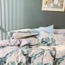 Комплект постельного белья Koloco сатин - фото 4