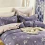 Комплект постельного белья Koloco сатин - фото 6