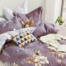Комплект постельного белья Koloco сатин - фото 7