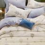Комплект постельного белья Koloco сатин - фото 10
