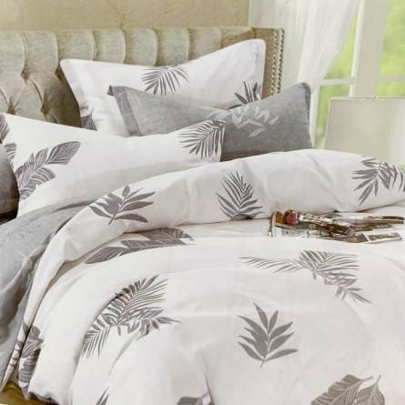 Комплект постельного белья Koloco сатин - фото 11