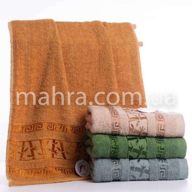 Рушники версаче бамбук - фото 1